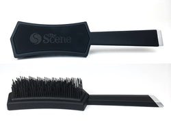 The Scene Hair Brush test-hair-corner.myshopify.com COM'COM'STORE