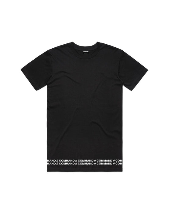 Command - Prompt Tee