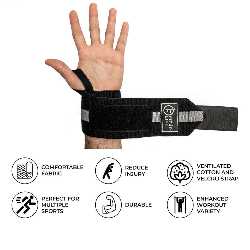 Wrist Support - Fitup Life