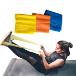 Exercise Bands Set of 3