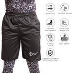 Men Track Shorts - Fitup Life