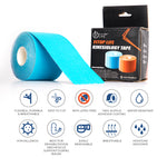 Kinesiology Tape (Blue) - Fitup Life