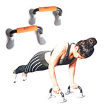 PushUp Bar Set