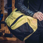 Duffle Gym Bag - Fitup Life