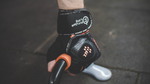 Gym Leather Gloves - Fitup Life