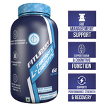 L Carnitine L Tartrate