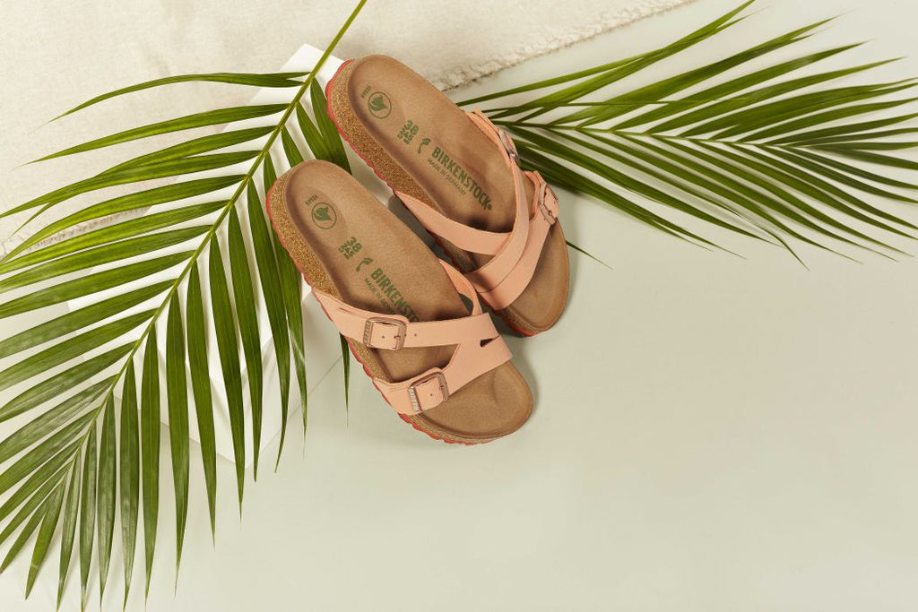 Make Everyday Earth Day With BIRKENSTOCK