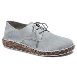 Gary LEVE Suede Leather