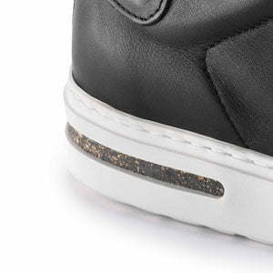 Bend Natural Leather Black