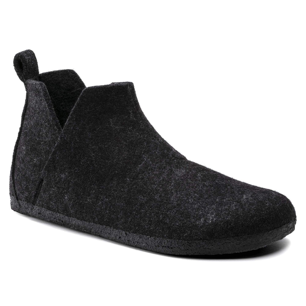 Andermatt Shearling Wool