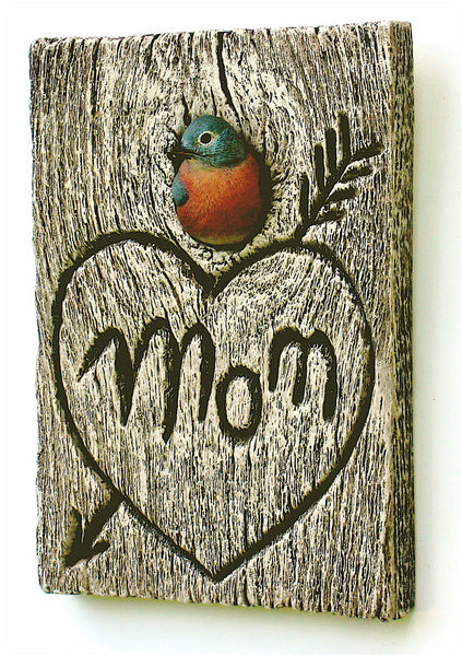 Mother's Day Bluebird