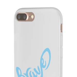 Brave Soft Phone Case