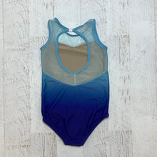 Load image into Gallery viewer, Ombre Leotard