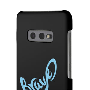 Brave Snap Cases