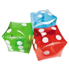 Large Inflatable Dice!