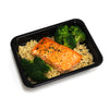 Lean Chipotle Salmon