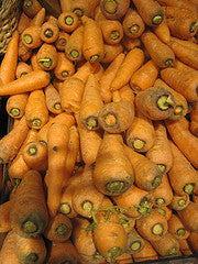 CARROTS Organic Juicing 20kg *pre-order*