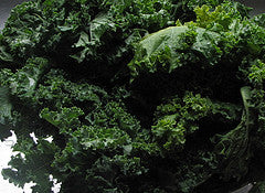 KALE Fresh Organic Green Bunch