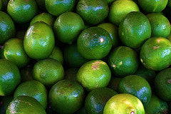 LIMES Fresh Local Tahitian ea