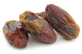 DATES Organic Large Medjool 250g