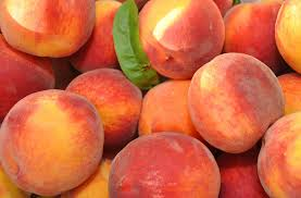 PEACHES Organic White 500g