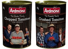 Load image into Gallery viewer, TINNED Crushed Tomatoes SPC Australian 410g