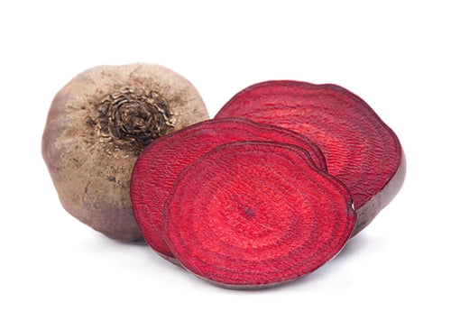 BEETROOT Local Organic 1kg