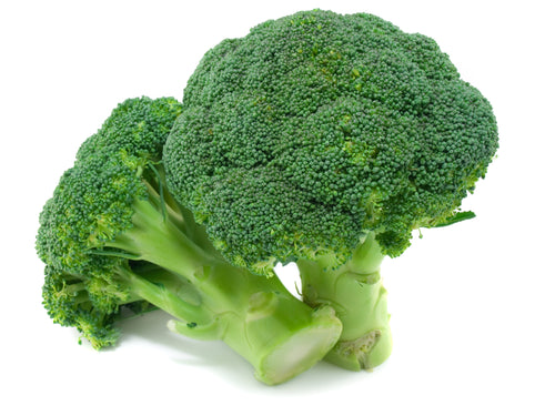BROCCOLI Local Organic