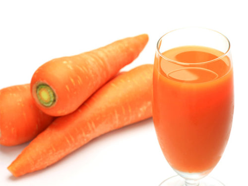 CARROTS Organic Juicing 4kg