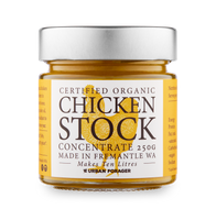 Chicken Stock Concentrate Organic 250g