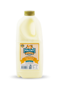Maleny Dairies Milk FARMERS CHOICE Guernsey 2L