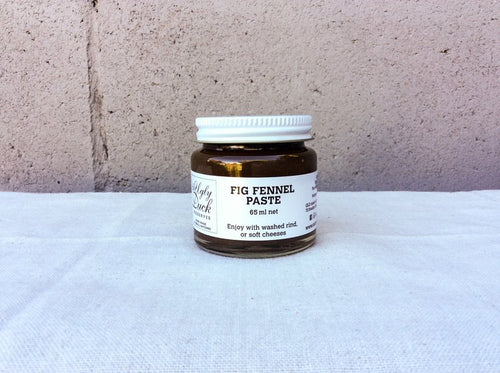 Ugly Duck Preserves Fig & Fennel Paste 65ml