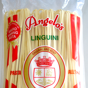 PASTA Linguini Plain 500g