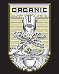 Organic Blend 250g Coffee Bean