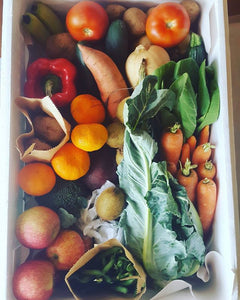Quick Pick Fruit and Vegetable Box