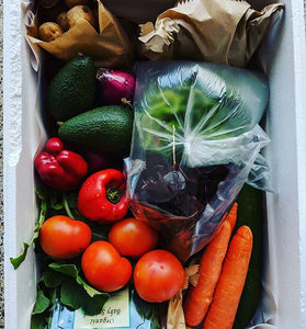 Quick Pick Salad Box