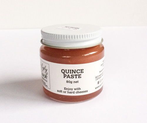 Ugly Duck Preserves Quince Paste 65ml
