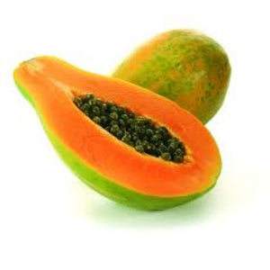 PAPAYA Organic Red each