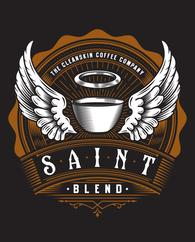 Saint Signature Blend 250g Ground Coffee
