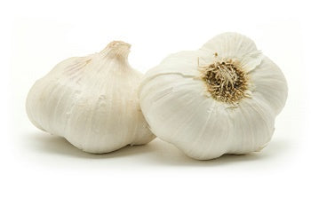 GARLIC Organic Russian 125g