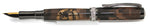 Army BDU with Gold Liberty Coin Fountain Pen - 1004