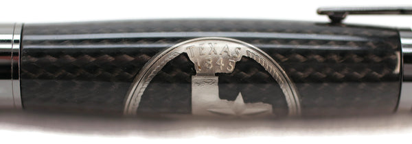 Texas Coin Bolt Action - 1056