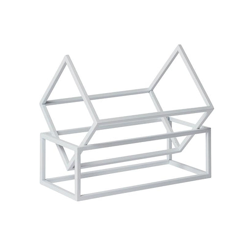Book holder - White