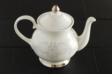 Load image into Gallery viewer, Lace Teapot