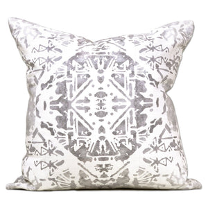 Ostrava Square Pillow