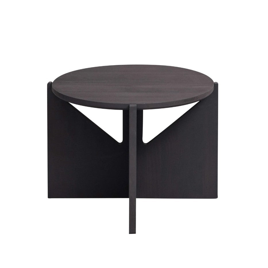 Centre Table - Black