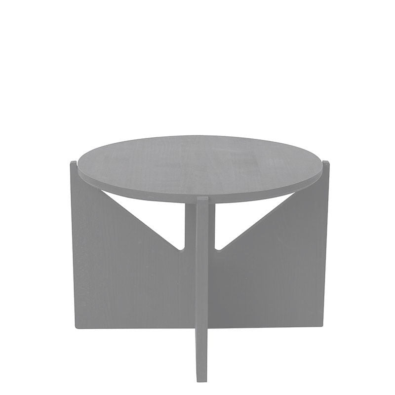 Centre Table - Grey