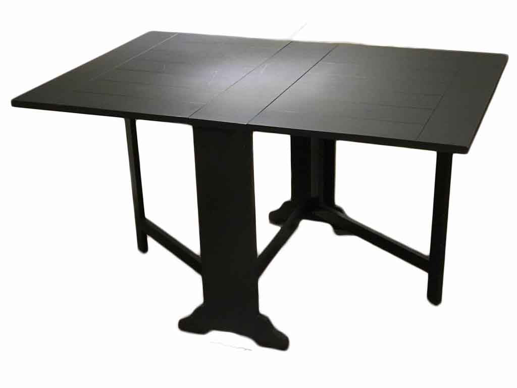 Party Folded Table