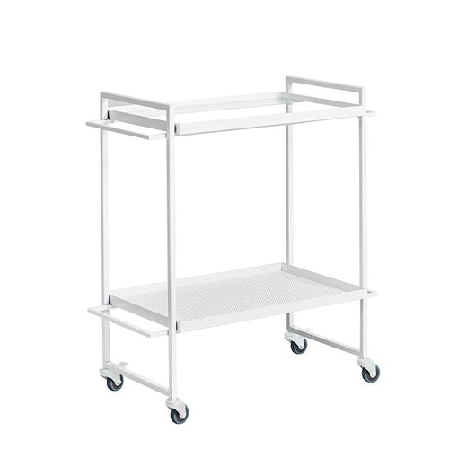 Trolley - White
