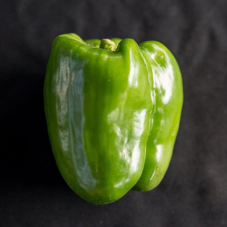 Pepper (Bell, Green)